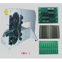 Cheap Economical pcb depanelizer machine made in China with good quality for sale