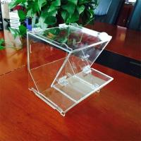 Cheap Acrylic Candy Box for candy, Lucite Candy Box, Plexiglass Candy Box wholesale