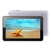 China 9 ATM7029B Quad core tablet pc android 4.4 OS 512MB 8GB Dual camera with flash on sale