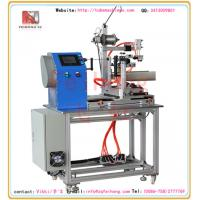 Cheap heater FHRS-25PLC keeping ends coiling machine wholesale