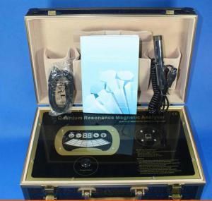 China German Portable Quantum Magnetic Resonance Health Analyzer for Clinics on sale