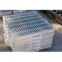 Cheap paint steel grating stainless steel grill grates the rain water grate for sale
