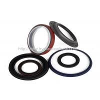 Crankshaft Hydraulic Oil Seal High Pressure High Temperature NBR Material