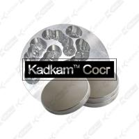 Buy cheap Kadkam CoCr Cobalt chrome milling block dental CAD/CAM alloy disks from wholesalers