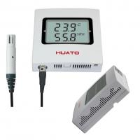 Buy cheap CE / ISO Approved Temperature Humidity Transmitter Room Humidity Sensor from wholesalers