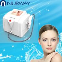 Cheap face lift portable rf Fractional RF Microneedle for beauty clinic manufacture for sale