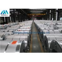 Cheap SGS Approve Aluzinc Steel Stainless Steel Sheet Roll Anti Corrosion for sale