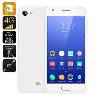 Cheap Lenovo Z2 Pro 128GB White 4G LTE 13MP Unlocked Smart Phone Cheap Mobile Phone for sale