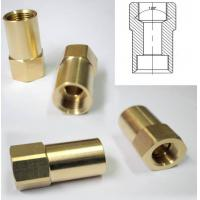 Buy cheap Brass Lathe Parts from wholesalers