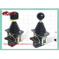 Cheap 2 Speed Schneider Brand Construction Elevator Parts Speed Control Joysticks wholesale