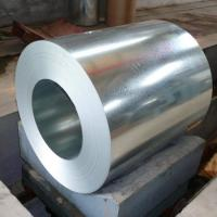 Buy cheap ASTM A653/A792 AZ120 Anti-finger print Galvalume Steel Coil Aluzinc steel coil from wholesalers
