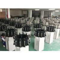 16 Canisters Manual Paint Tinting Equipment , High Accuracy Color Dispenser Machine
