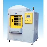 Buy cheap High Speed Liquid Injecting Deburring Machine for Interval Polishing from wholesalers