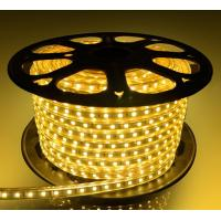 Cheap LED Christmas light LED light strip waterproof IP65 and indoor used for sale