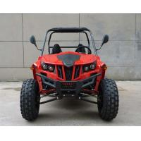 Cheap 150cc gas utility vehicles four color and designed for kids or adults wholesale