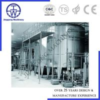 Cheap Beverage Juice CIP Cleaning System Milk Water Dairy Plant Production Line for sale