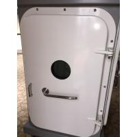 Buy cheap Quick Acting Single Handle Marine Access Doors A60 Fire Proof Weathertight Ship from wholesalers