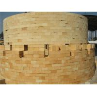 Cheap Special High Alumina Refractory Brick Wear Resistant For Grinding Industrial wholesale