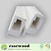 Cheap Poly Plantation Shutter Components for sale