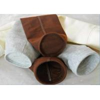 Cheap non woven PTFE filter cloth 、 PTFE membrane coated filter cloth for sale