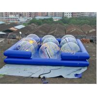 Adutls Size Inflatable Giant Swimming Paddle Pool