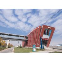 Quality Aluminum Panels With Customzied Speciafication For Metro Station Decoration wholesale