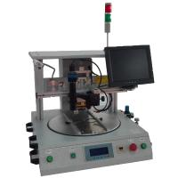 Quality Pulse hot-bar soldering Machine Thermode Hotbar Welding Machine For PCB Assembly wholesale