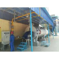 Cheap High Efficiency Hot Air Furnace With Adjustable Temperature 100℃-1000℃ for sale