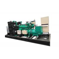 Cheap 320kW 400kVA AVL Technology Engine Biogas Generator Set With ISO for sale
