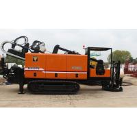HDD Engineering Drilling Rig Machine 33T With Auto Anchoring And Auto Loading