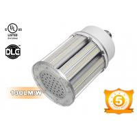 Buy cheap Waterproof HPS Retrofit High Power 80W Corn Cob Led Lights CE ROHS Approved from wholesalers