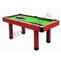 6ft pool table billiard table game tables of elm for 10 ft pool table for sale