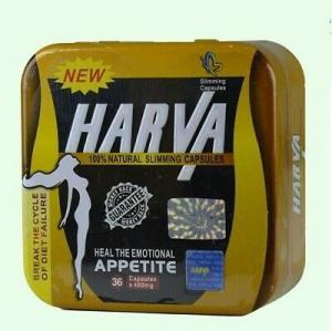 Buy cheap Himalaya Ayur Slim Weight Loss natural HARVA Fat Burner Detox China herbal diet from wholesalers