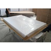 China Waterproof Paper Foam Board With Self Adhesive Glue For Advertising Printing on sale