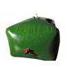 Buy cheap Flexible 10000L Rectangle Shape PVC Water Bladder EN14960 from wholesalers