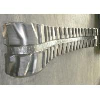 High Tractive Force Replacement Digger Tracks For Takeuchi / Hitachi Excavator