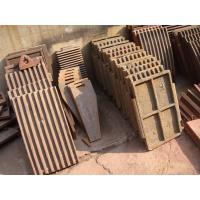 Cheap Capacity 80~120 tph Crushing Stone Jaw Crusher from China for sale
