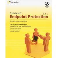 Buy cheap Retail Symantec Network Protection Small Business 10 User Personal Commercial from wholesalers