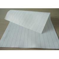 Buy cheap Anti Static P84 Polyester Woven Filter Cloth for Dust Collector Filter Bags from wholesalers