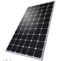 Cheap 200W Sunpower Flexible Solar Panels For Motorhomes , Solar Photovoltaic Modules for sale