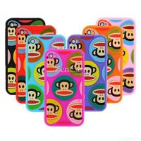 China For Iphone 4g Case Silicone Case on sale