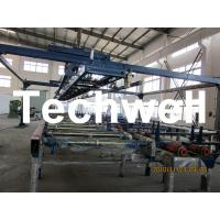 Cheap Metal Sheets Auto Stacker / Sandwich Panel Machine for Stack Roof Wall Panels TW-STACKER for sale