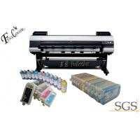 Quality Compatible Wide Format Printer Inks, 12 Color for Canon IPF8100 Plotter Printer Refill Ink wholesale