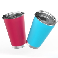 Cheap 16oz Vacuum Insulated Flask for sale