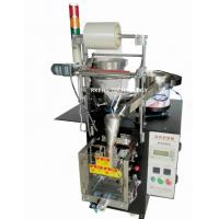 Buy cheap Durable Bolt Packing Machine Fastener Counting Machine PLC Control System from wholesalers