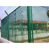 Cheap Expanded Metal Fencing for sale
