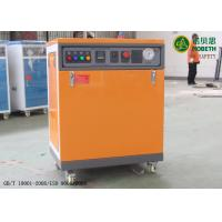 Cheap Electric Stainless Steel Steam Boiler 150kw , Compact Steam Generator For Laundry Room wholesale