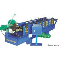 Cheap Corrugated Roof Sheet Making Galvanized Steel Shutter Door Roll Forming Machine for sale