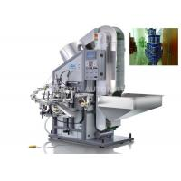Cap Gold Transfer Foil Hot Stamping Equipment - Side Printing