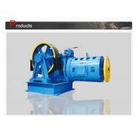 Cheap 220 / 380V Roping 1 / 1 Geared Traction machine / Residential Elevator Parts SN-TMYJ220A wholesale